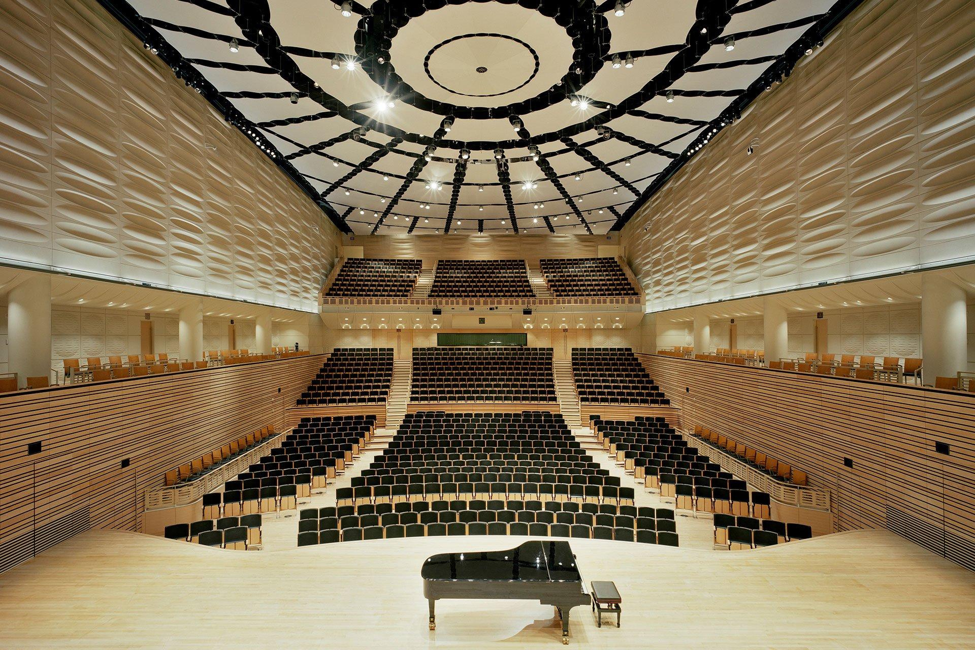 auditorium EMPAC