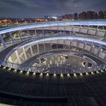 Meixi Urban Helix exterior aerial