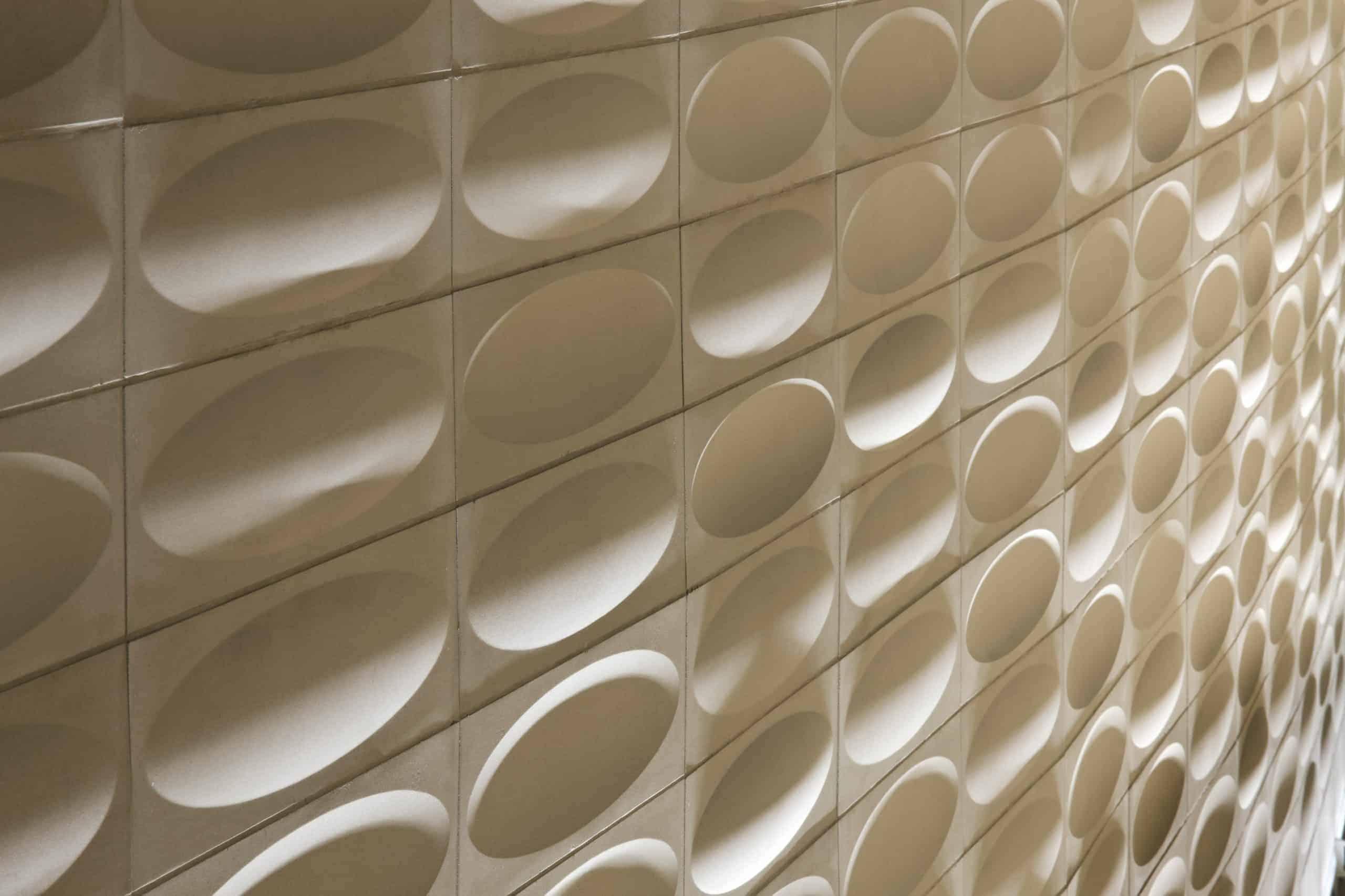 Architectural Lighting Design OVI EMPAC Chinese