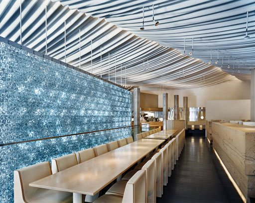 Morimoto New York architectural lighting design OVI