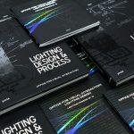 Lighting Design & Process book OVI