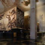 30 Rockefeller Center OVI Office For Visual Interaction